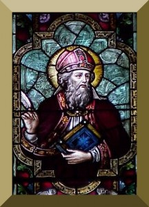 St Augustine Hippo