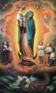 Our Lady of Guadalupe 2