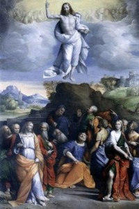 Benvenuto_Tisi_da_Garofalo_-_Ascension_of_Christ_-_WGA08474