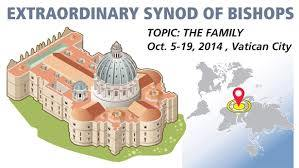 Notice for the Synod