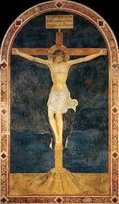 Crucifixion by Fra Angelico