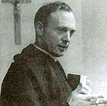 Fr Ian Petit OSB